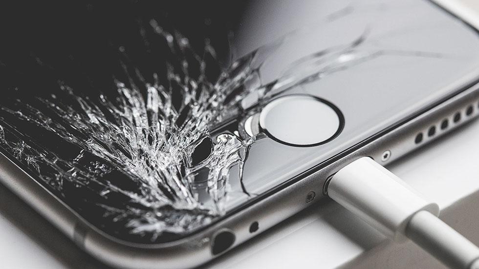 замена экрана на iPhone 6 в Броварах