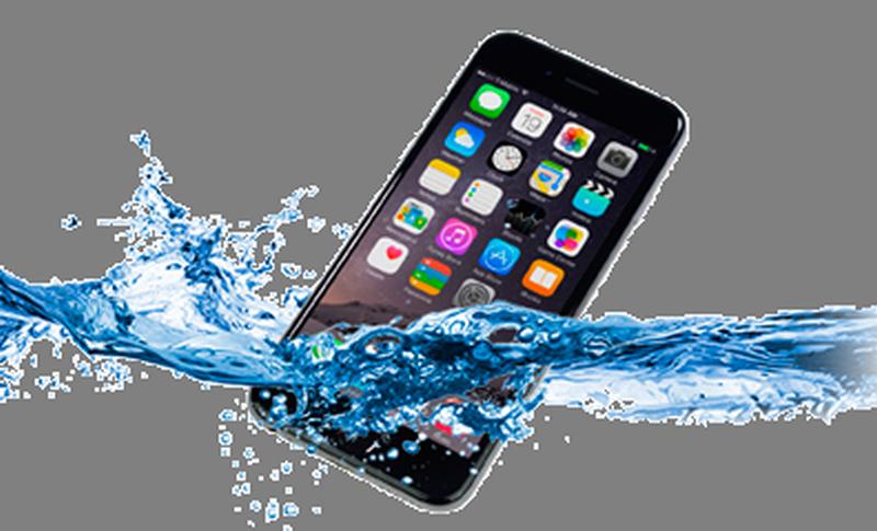 """Ремонт iPhone 6 после воды в Броварах, СЦ """"ПК-Партнер"""" Бровары"""