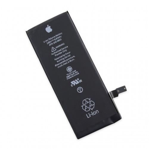 Замена аккумулятора на iPhone в Броварах