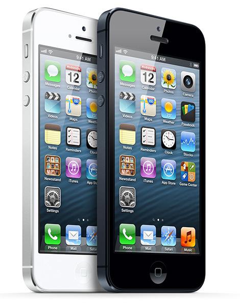 """Ремонт iPhone 5 в Броварах, СЦ """"ПК-Партнер"""""""