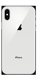 """Ремонт iPhone X в Броварах, СЦ """"ПК-Партнер"""""""
