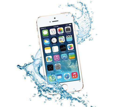 """ремонт после воды iPhone 8 в Броварах, СЦ """"ПК-Партнер"""""""