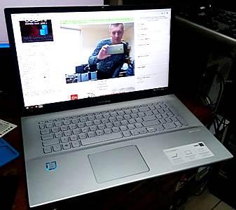 Ремонт ноутбука Asus(асус) в Броварах