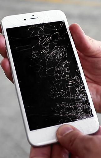 ремонт экрана iphone 7 в броварах