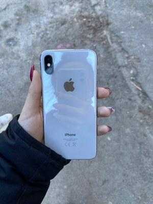 Ремонт iPhone (айфон) X (десять/икс)