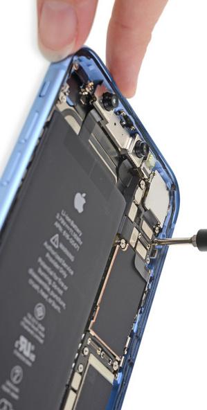 замена экрана iphone XR бровары