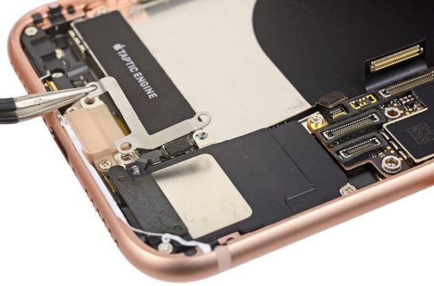заменить дисплей iphone 8 plus в броварах