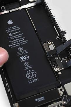 ремонт iphone 7 Plus в броварах