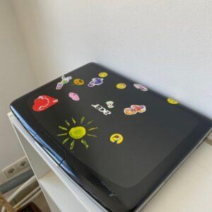 Б\у ноутбук для учебы бровары