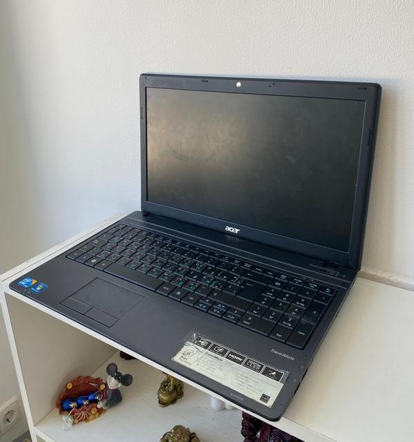 Недорогой ноутбук для учебы или офисной работы ACER TreavelMate 5472
