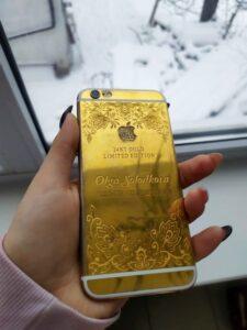 Какой самый дорогой айфон