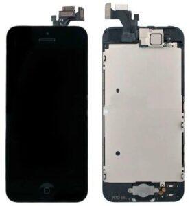 замена дисплея iPhone 5 в броварах