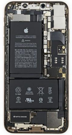 Ремонт iPhone XS Max в броварах