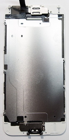 ремонт экрана iPhone 5 в броварах