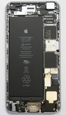 заменить дисплей iPhone 6 Plus в броварах