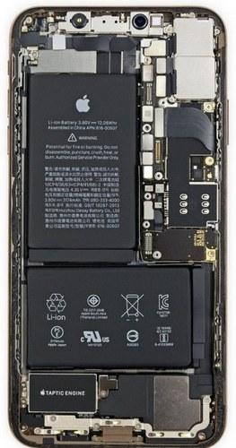 ремонт iPhone 11 pro в броварах
