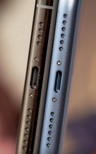 Ремонт разъема iPhone XS Max бровары