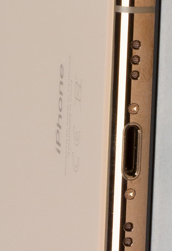 ремонт разъема iPhone XS бровары