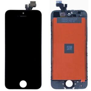 заменить экран iPhone 5s бровары