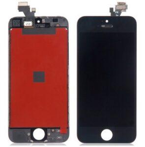 ремонт замена экрана iPhone 5c бровары
