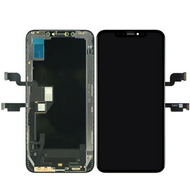 замена экрана iPhone 11 Pro в броварах оригинал