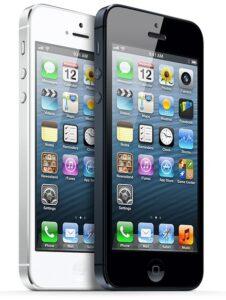 замена экрана iPhone 5 в броварах