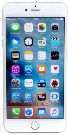 ремонт iPhone 6s Plus в броварах