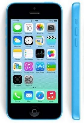 ремонт iPhone 5c в броварах