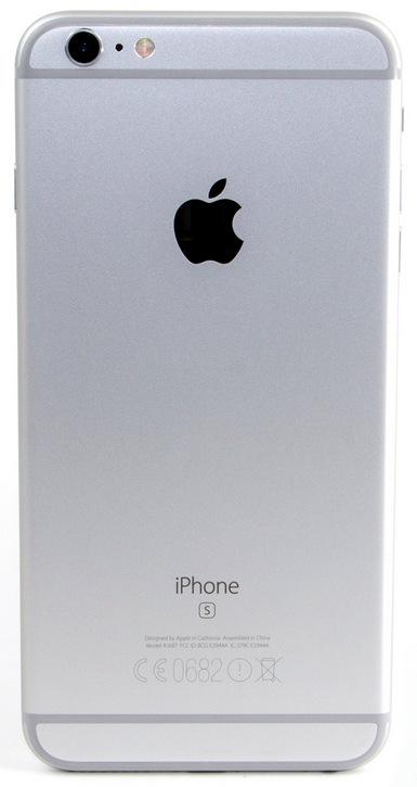 цены на ремонт iPhone 6s Plus в броварах