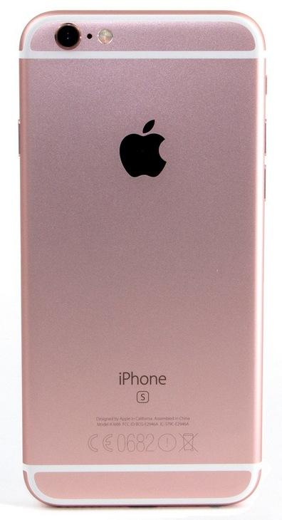 цены на ремонт iPhone 6s в броварах