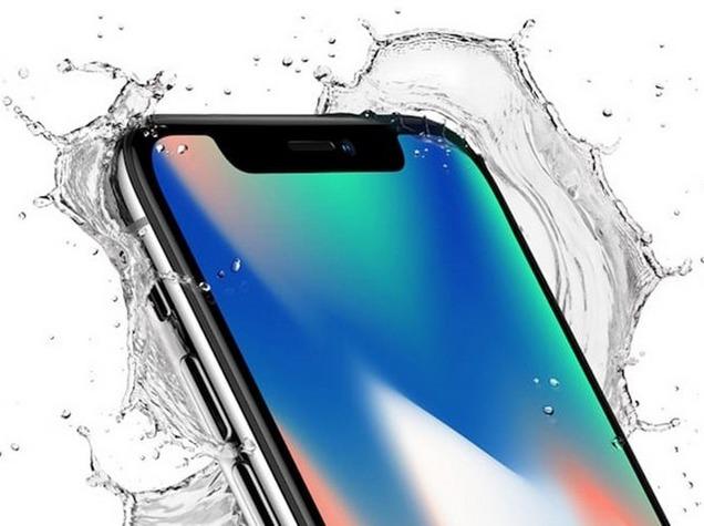 ремонт восстановление после воды iPhone 6s Plus бровары