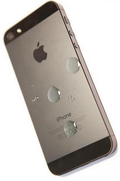 ремонт восстановление от воды iPhone 5c в бровары