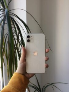 iPhone 11 б\у купить