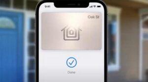 Возможность добавить бэйдж в айфон
