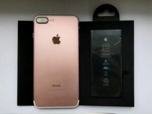 Страшно если в iPhone менялась батарея?